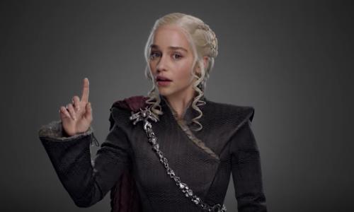 Bekijk de gloednieuwe outfits van de Game of Thrones-cast