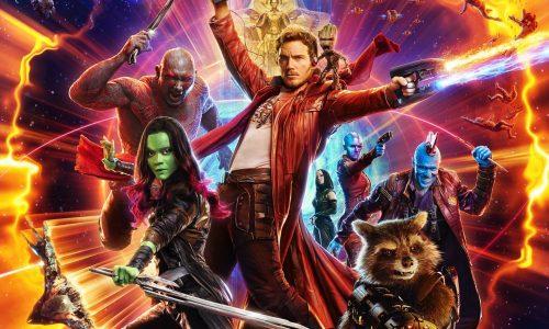Guardians of the Galaxy Vol. 2: De meest kleurrijke en muzikale superheldenfilm van het jaar