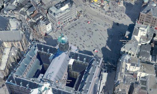 Google Earth is vernieuwd en laat de wereld zien zoals zij is: Prachtig