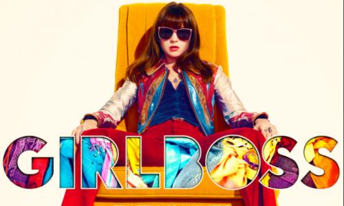 Dit is de eerste trailer van Netflix' Girlboss