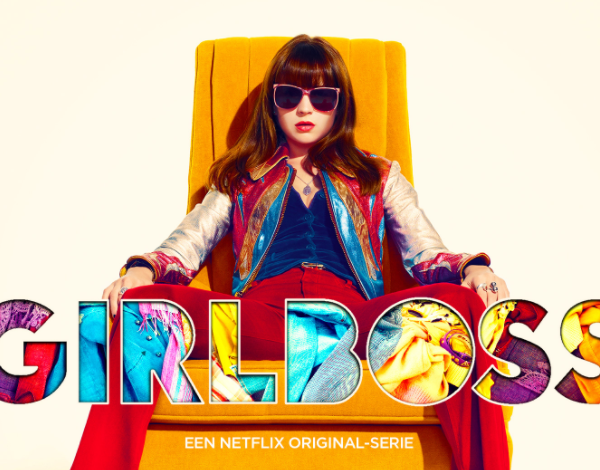 Girlboss trailer