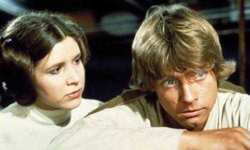 Disney maakt korte animatiefilms voor kinderen van originele Star Wars-films
