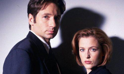Cultfans opgelet: The X-Files komt dit najaar terug