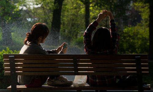 'Zelfs een boek schrijven over mijn smartphoneverslaving hielp mij er niet vanaf'