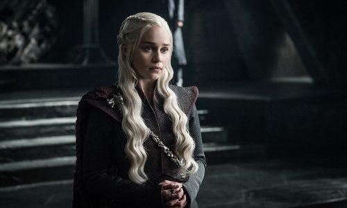 HBO komt met 17 nieuwe foto's van Game of Thrones seizoen 7