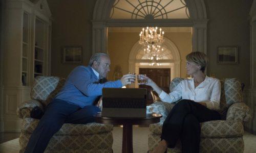 Zien: Er is eindelijk een trailer van House of Cards seizoen 5