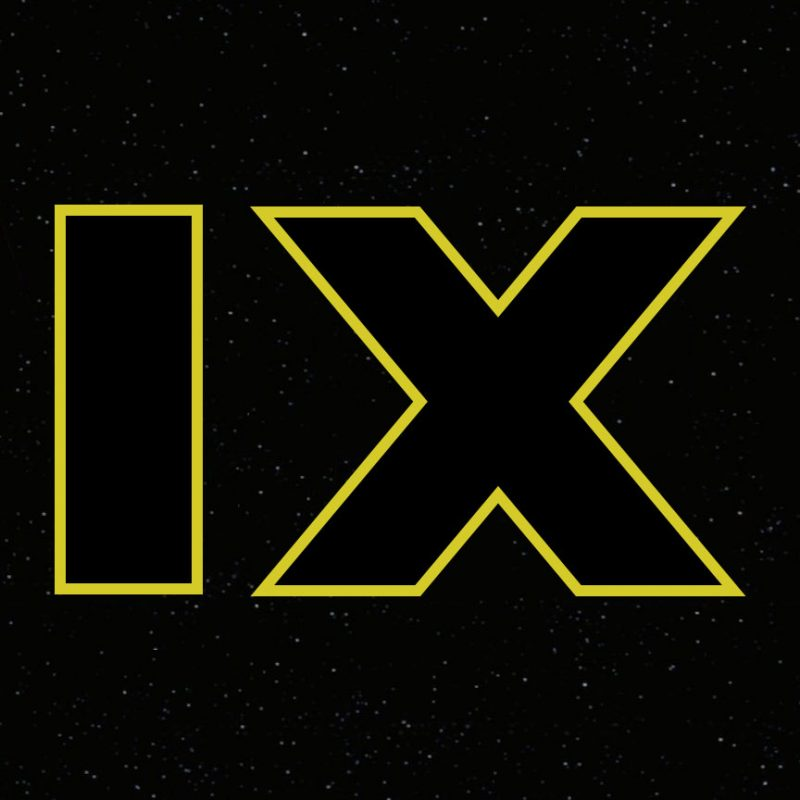 Star Wars: Episode IX