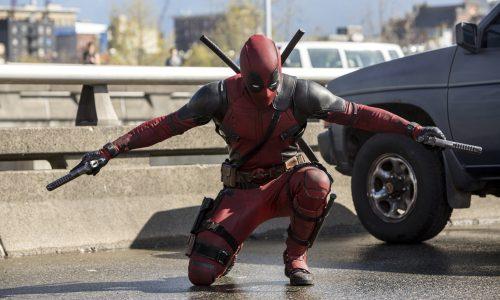 Deadpool 2 volgend jaar zomer in de bioscoop te zien