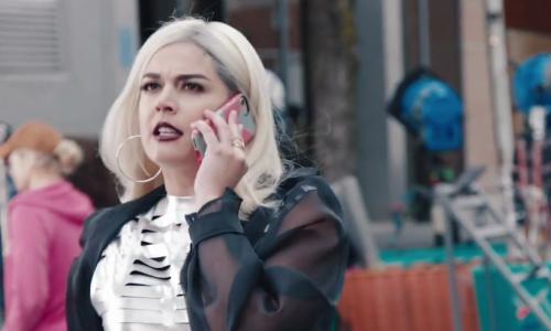 Saturday Night Live neemt Pepsi-reclame met Kendall Jenner op de hak