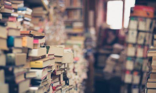 Independent Bookstore Day is het beste excuus om meer boeken te lezen