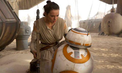 Dankjewel Disney: Er komt een gloednieuwe Star Wars-trilogie