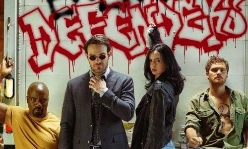 Netflix lanceert mysterieuze teaser van The Defenders en geeft releasedatum vrij