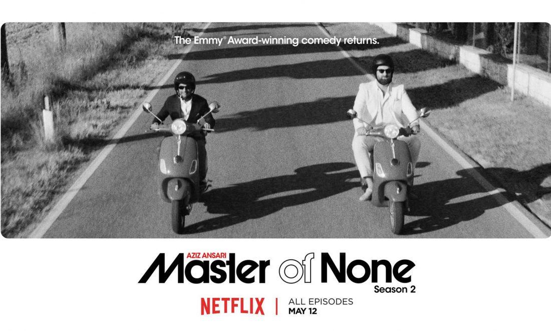 Master of None seizoen 2