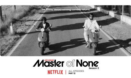 Bekijk de trailer van het tweede seizoen van de Netflix-hit Master of None