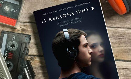 13 Boekentips voor de fans van 13 Reasons Why