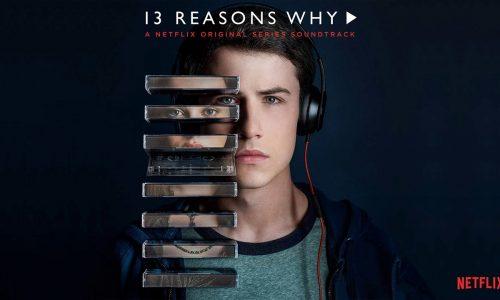 13 Reasons Why krijgt een tweede seizoen op Netflix