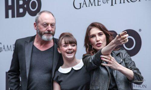 Perstour Game of Thrones 7 is begonnen: Deze acteurs komen dit seizoen terug