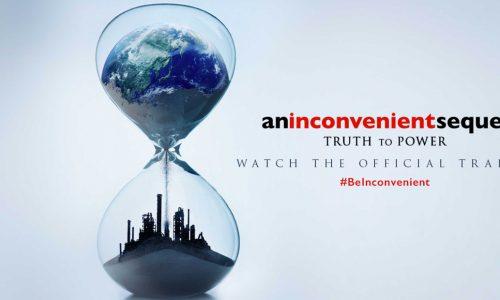 Eindelijk: Al Gore's film 'An Inconvenient Truth' krijgt deze zomer een vervolg