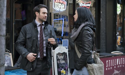 Netflix toont hoe Marvel-superhelden samenkomen in The Defenders