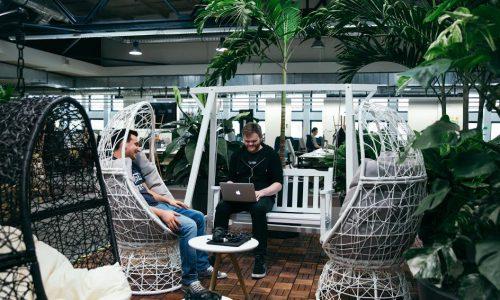 Kijkje achter de schermen bij Zalando: Een vernieuwend techbedrijf