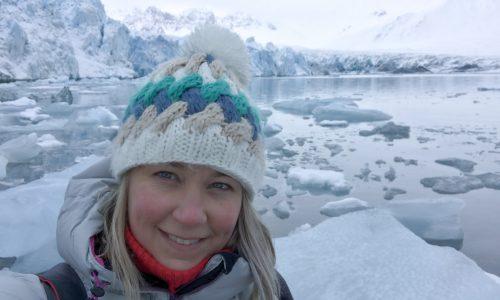 Waarom ik deze week op de Noordpool zat