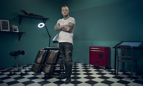 Gek op tatoeages? Tv-programma Ink Master komt naar Nederland