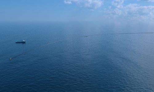 Hoe de Nederlander Boyan Slat nog sneller en goedkoper dan verwacht het plastic uit de oceaan gaat vissen