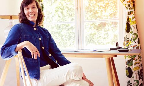 Jocelyn K. Glei: 'Echte productiviteit gaat over wat je niet doet'