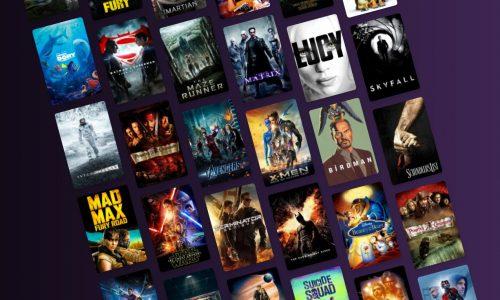 Geen idee welke film je moet kijken? Deze site helpt je!