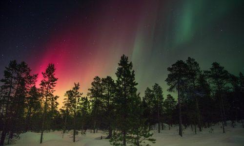 Zweden besluiten een gehele stad te verhuizen en dit is waarom