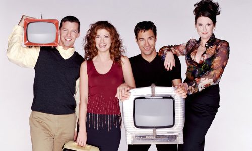 De lange trailer van Will & Grace is hier en het is alsof er niks is veranderd