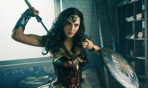 Premiere Wonder Woman afgelast na aanslagen Manchester