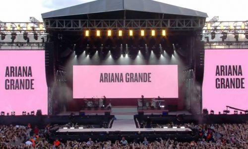 Ariana Grandes One Love Manchester was een baken van liefde: deze momenten bewijzen het
