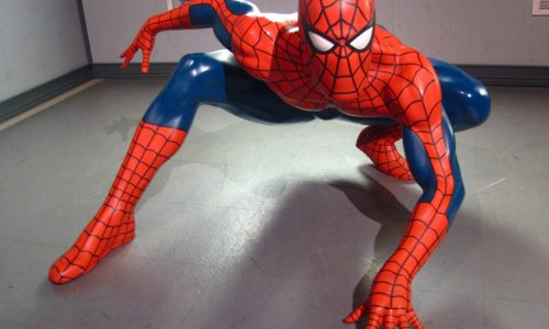 """""""Spider-Man: Homecoming is het begin van een trilogie"""""""