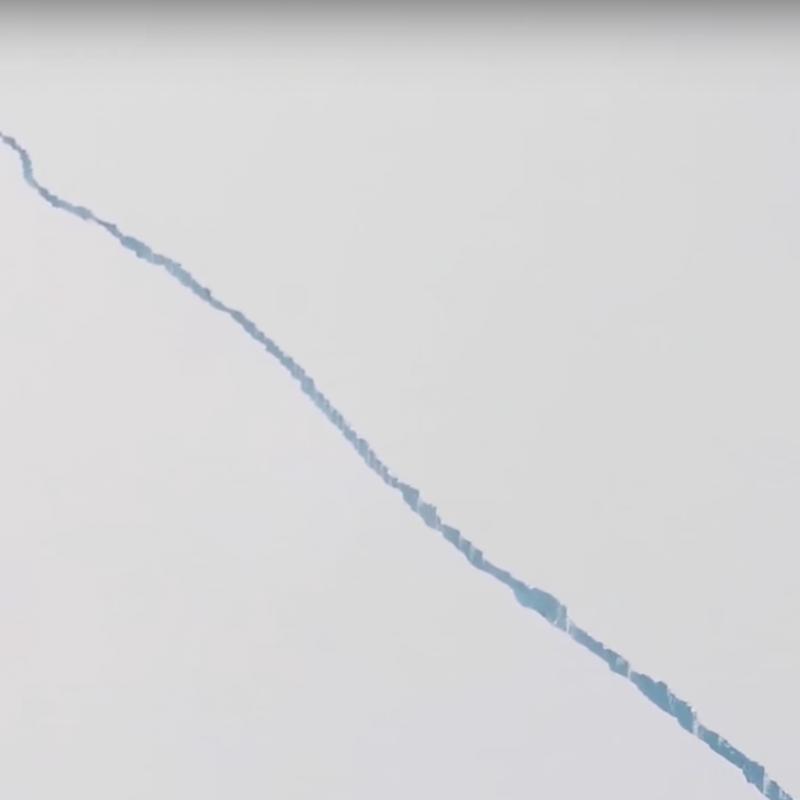 larsen ijsplaat