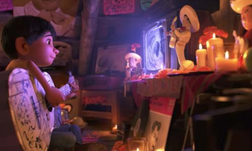 Magie komt tot leven in nieuwe trailer van Pixar film Coco