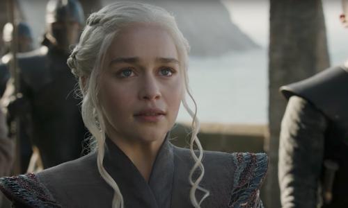 Deze Game of Thrones foto's bereiden ons voor op oorlog