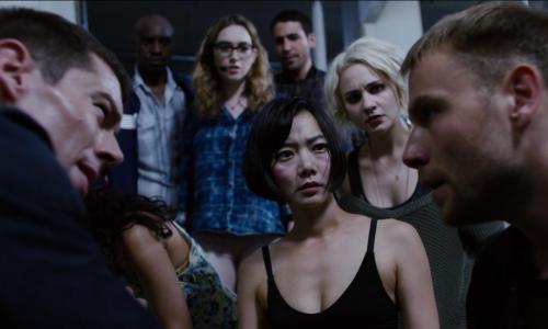 Netflix doet ook Sense8 de das om na twee seizoenen