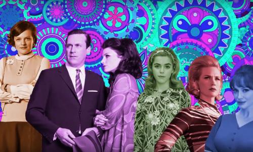 Nieuw op Netflix in juli: Friends From College, Ozark en Mad Men