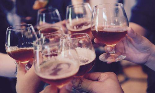 Denk je bierbuik weg met deze app