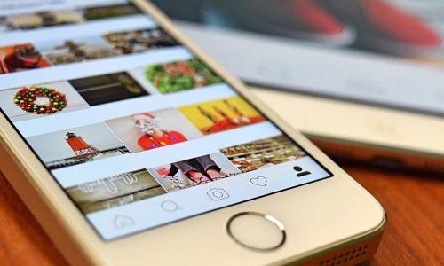 Instagram lanceerde vannacht een nieuwe optie waarmee je foto's kunt 'verstoppen'