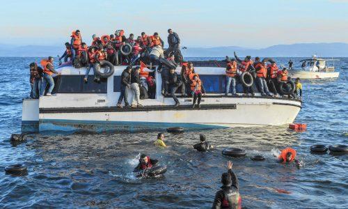 Waarom migranten uit een land als Nigeria niet welkom zijn in Europa
