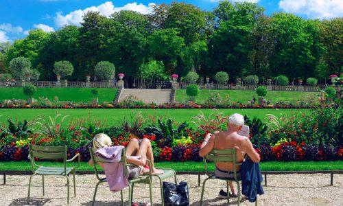 De drie Franse geboden voor een beter leven