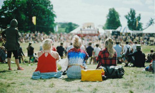 Vind met deze festival app de liefde van je leven