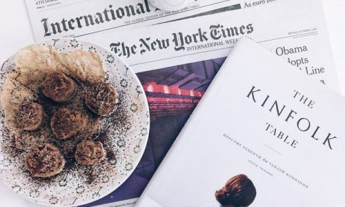 De ombudsman van The New York Times legt functie neer want 'social media zijn nieuwe gatekeepers'