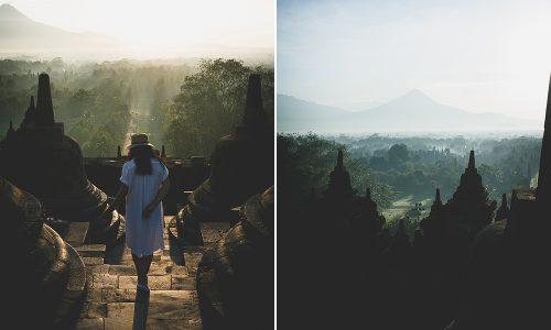De wereld door de ogen van reisfotograaf Mylene Cybele
