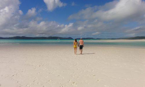 Waarom werken bij een grote corporate je reislust niet in de weg hoeft te staan