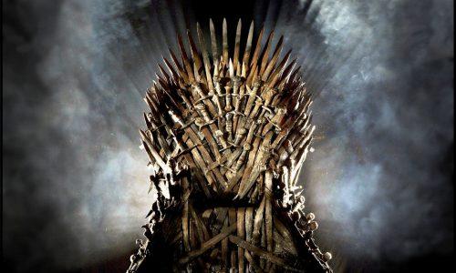 Game of Thrones daagt je uit om zes echte tronen te vinden
