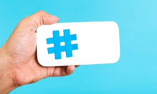 #Partyhardy: de hashtag bestaat 10 jaar en dit is hoe het begon