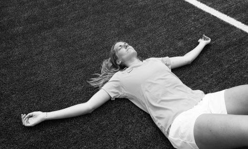 Zien: Nederlands vrouwenvoetbal door de lens van een documentair fotograaf